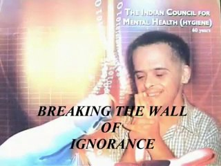 Breaking The Wall of Ignorance