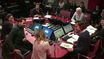 Ludivine Sagnier et Laurent Lafitte: L'invité du jour du 27/05/2014 dans A La Bonne Heure