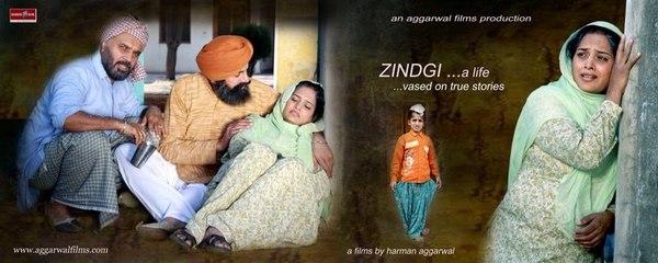 Zindagi....A Life of Kinnar