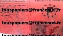 permis conduire français