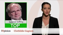 Top : Laurent Joffrin Flop : Patrick de Carolis