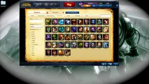 PlayerUp.com - Buy Sell Accounts - Selling Trading League of Legends Account!(1)