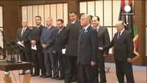 Le Premier ministre libyen, à peine investi, est la cible d'une attaque