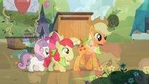 My Little Pony: La Magia de la Amistad (Español de España) 2x05 - Reunión de Hermanas -HD 1080p-