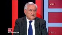 """Crise à l'UMP : Pour Jean-Pierre Raffarin, """"Jean François Copé a plaidé son innocence avec conviction il a démissionné dignement"""""""
