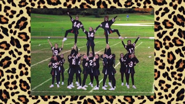 Snooki and Joey Discuss Cheerleading Jiggle Test: Snooki Report