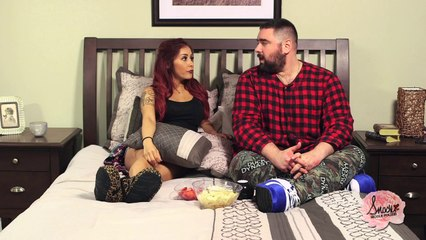 Snooki and Joey Talk George Clooney and New Finace Amal Alamuddin: Nooki with Snooki