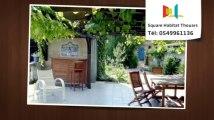 A vendre - Maison/villa - ARGENTON LES VALLEES (79150) - 7 pièces - 297m²