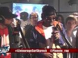 Freestyle de l'Entourage en live dans Planète Rap !