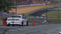 Formula Drift ATL 2014: Geoff Stoneback Run by Mark Lenardon