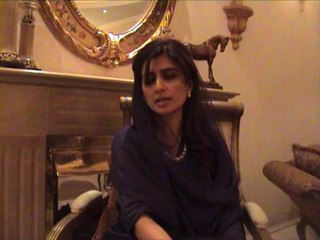 Nadia Batool Bokhari Hina Rabbani Khar Indian TV Headlines Today (Part 5)