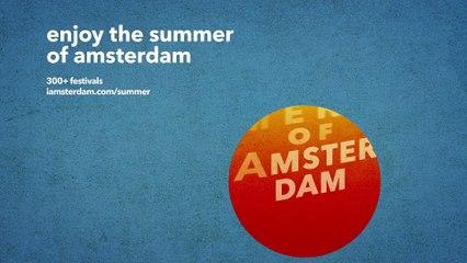 Summer Of Amsterdam
