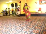 Pinky Patel - Mayya Mayya_ Chaliya Chaliya_ and Aja Nachle Dance