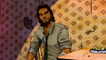 The Wolf Among Us Walkthrough: Episode 4 - In Sheep's Clothing Pt1 | Bigby's Lookin' NASTY! [PC HD]