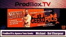 ATG - Geekopolis : Recharger dans un Bol !