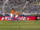 PES 6 : Pays-Bas - Argentine