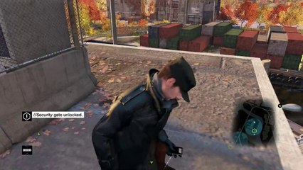 Watch Dogs Recensione HD ITA Spaziogames.it