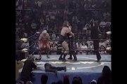 WCW Halloween Havoc 1995 The Giant vs Hulk Hogan Part 9
