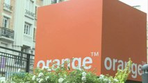 Orange Names French Treasury Chief As Chief Financial Officer