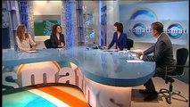 TV3 - Els Matins - Titulars del 27/05/14