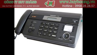 Sua may fax tai quan 4 uy tin 0908282857 www huyhoang vn