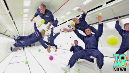 Zero Gravity: Swiss Space System to offer the world's cheapest ZeroG experience