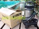 """Tel """"0983480880//Máy bơm nước thải Tsurumi KTZ67.5, bơm chìm bùn Tsurumi 7.5Kw"""