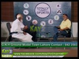 Totally Sports ( 26-05-2014 - PART # 01 ) - 08 Mint 13 Sec