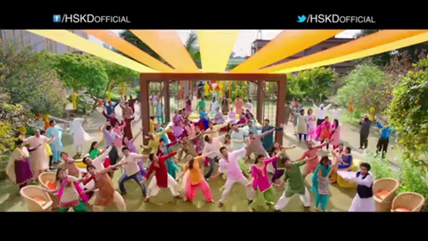 Humpty Sharma Ki Dulhania ! Full Official Trailer 2014