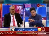 Pakistan Online with PJ Mir (Nawaz Modi Mulaqat ... Khitee Per kya Asrat Ho Ge ??) 28 May 2014 Part-2