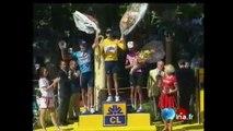 Cyclisme - Tour de France 1995 : La sensation Miguel Indurain (vidéo)