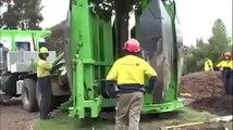 Tree Relocation Machine