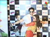 Varun Dhawan, Alia Bhatt at 'Humpty Sharma Ki Dulhania' Trailer Launch | Karan Johar