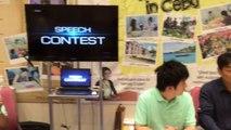 セブ留学評判のPhilinter語学学校 フィリピン留学フェア参加。セブ留学体験談ならフィリピン留学プロドットコム