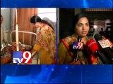 Acid attack on woman in Nellore