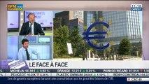 Philippe Béchade VS Philippe Troesch: Comment expliquer la résistance des marchés?, dans Intégrale Placements - 28/05 1/2