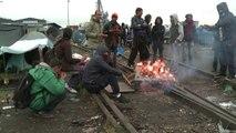 L'évacuation des camps de migrants a débuté à Calais