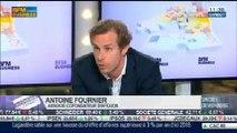 Le crowdfunding en Conseil des ministres: Antoine Fournier, dans Intégrale Placements - 28/05
