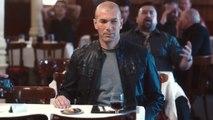 Coupe du monde : Zidane et Cannavaro refont la finale de 2006