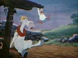 Le avventure di Ichabod & Mr. Toad (fandub) ri-doppiaggio