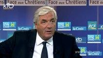 François Sauvadet  : « Oui à des grandes régions, non à la suppression des départements »