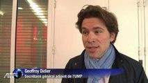 UMP: Michèle Tabarot vise les pro-Fillon