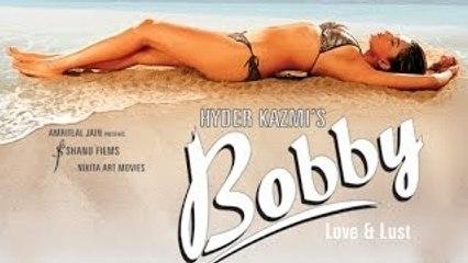 BOBBY Story of A Call Girl I Monalisa I Hyder kazmi I Milind Gunaji