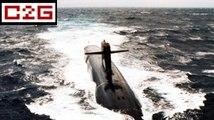 Fini, la planque pour les sous-marins nucléaires