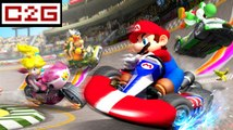 Nintendo : femme au volant, mort au tournant ?