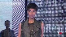 """Iggy Azalea for """"PHILIPP PLEIN"""" Fashion Show Spring Summer 2014 Milan HD by Fashion Channel"""