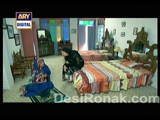 Quddusi Sahab Ki Bewah - Episode 151 - May 28, 2014 - Part 1