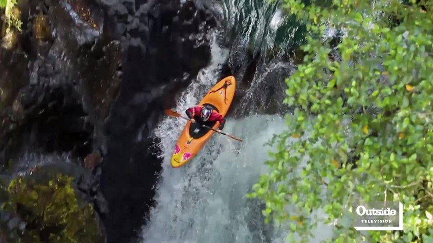 4 Most Dangerous Places to Kayak in the World | Xtreme Collxtion