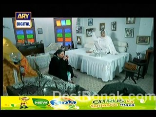 Quddusi Sahab Ki Bewah - Episode 151 - May 28, 2014 - Part 3