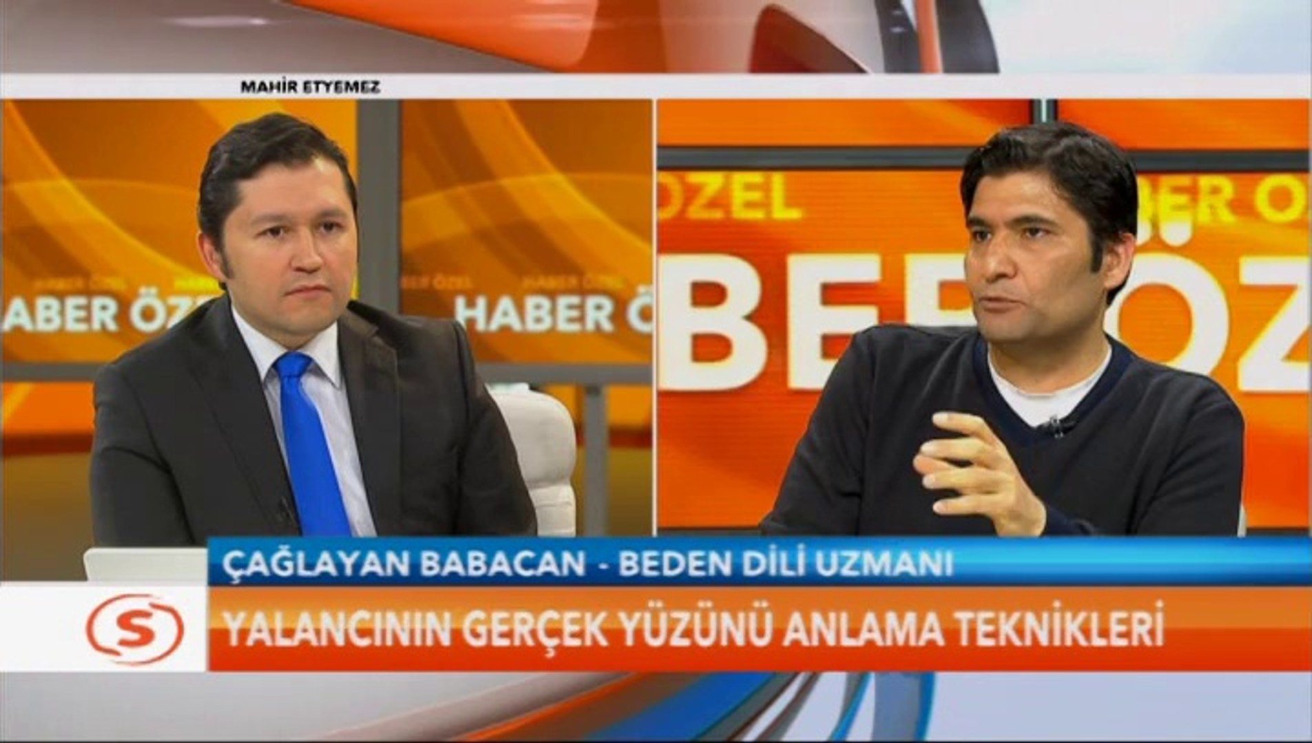 Çağlayan Babacan/10 Mayıs 2014/Samanyolu Haber Kanalı/Haber Özel:Yalanlar Hakkındaki Doğrular